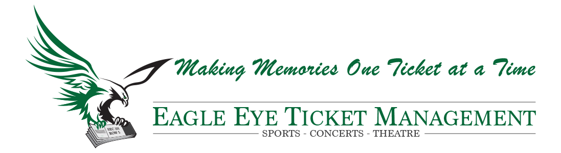 Eagle Eye Tickets